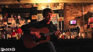 """Steve Gunn, """"Old Strange"""" Live   Open Bar (Episode 42)"""