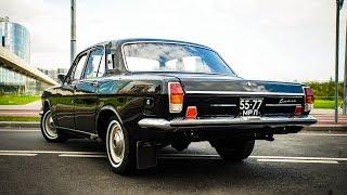 #NMG Купите 1973 ГАЗ 2401 Волгу.