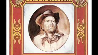 Willie Nelson - Just as I Am