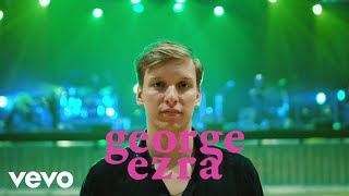 George Ezra   Shotgun (Lyric Video)