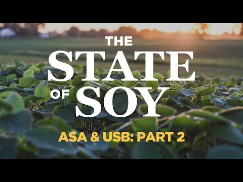 The State of Soy: ASA & USB