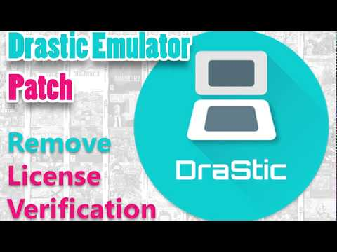 drastic ds emulator patched no root apk