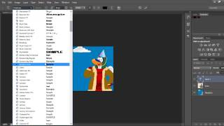 Normal Twitter Icon Tutorial [Photoshop CS6]