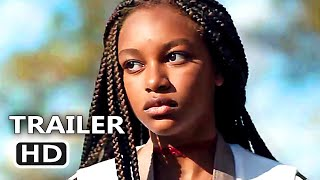 CHARM CITY KINGS Trailer # 2 (2020) Will Smith Production Movie