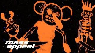 DJ Shadow - Three Ralphs (Official Video)