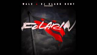 Wale -Georgetown Press Ft Lightshow - Folarin