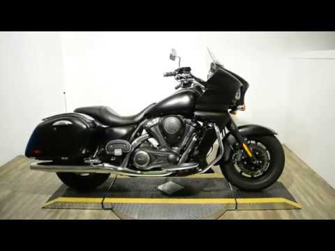 2013 Kawasaki Vulcan® 1700 Vaquero™ in Wauconda, Illinois