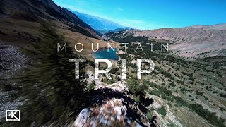// FPV CINEMATIC : MOUNTAIN TRIP | Drone [4K]