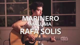 Marinero - Maluma // Rafa Solis Cover