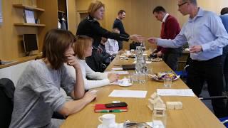 Podnikateľská univerzita 2019 v Pečivárňach Sereď očami absolventov