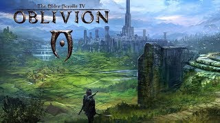 The Elder Scrolls IV: Oblivion (макс сложность, без смертей) #15  Бретон-паладин