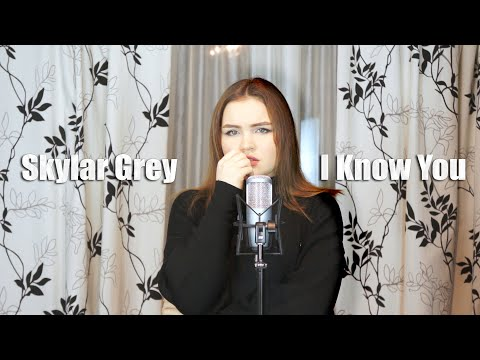 Skylar Grey - I Know You (Cover by $OFY)