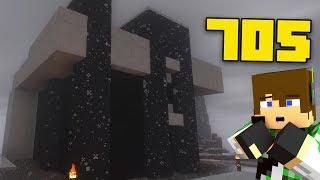 Minecraft ITA - #705 - Come costruire una casa moderna