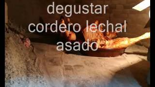 Video del alojamiento Las Casas del Duratón
