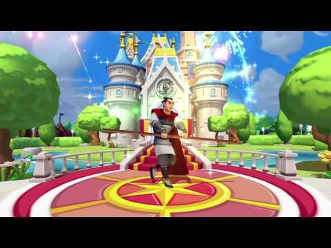 Mulan: Interaktive Abenteuer