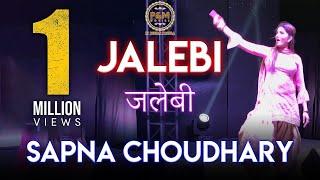Jalebi || Sapna Choudhary Latest Dance Video 2019 || Sapna Choudhary || P&M Movies