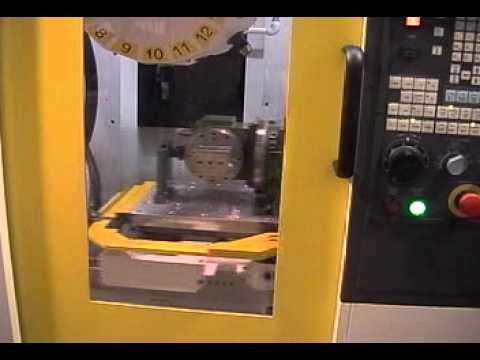 Divisor mecánico TOUCHDEX de 4º y5º eje