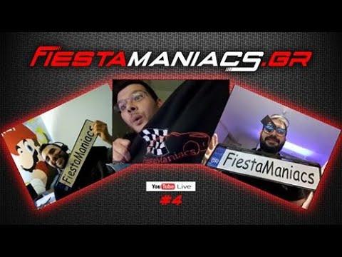 Fiestamaniacs Live 4