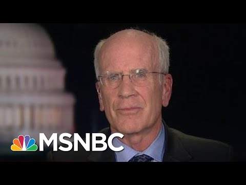 Fmr. FBI Official: 'This Is A Full-On Attack On Our 2020 Election'   The Last Word   MSNBC