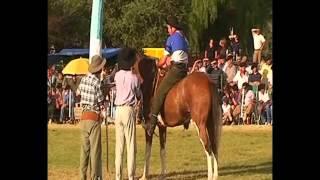 preview picture of video 'Reservado El Papucho con Roberto Villaverde  01-04-12'