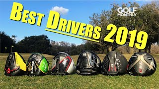 Best Drivers 2019 I Gear Test I Golf Monthly