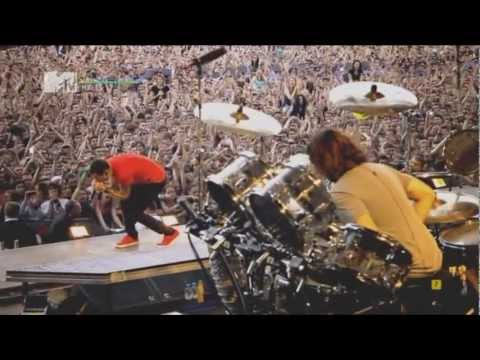 Linkin Park - Breaking The Habit (Live from Red Square)