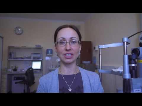 Симптомы повышения внутриглазного давления у взрослых