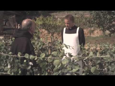 The Gardener of God DVD movie- trailer