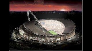 Удивительный Стадион Уэмбли  National Geographic HD 2018