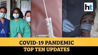 Covid update: Pune extends lockdown; 31 lakh+ US cases; plasma donation rule