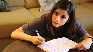 I Tried Journaling for 30 days | In hindi | Benefits of journal writing