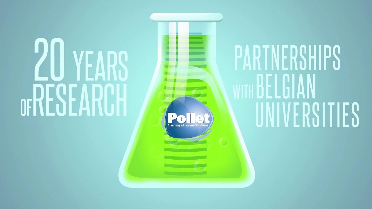video presentation for PolBio Odor Control Enzygel