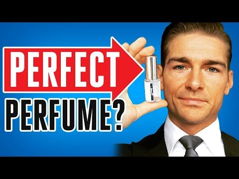 Perfect Perfume For Men? What's Inside Best Men's Cologne | Jeremy Fragrance & RMRS