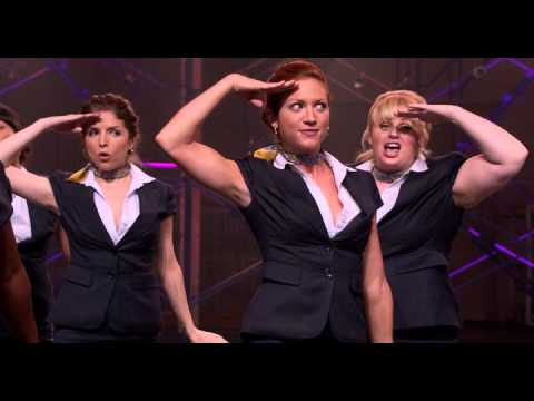 Pitch Perfect - I Saw The Sign , Eternal Flame & Turn Around Mp3