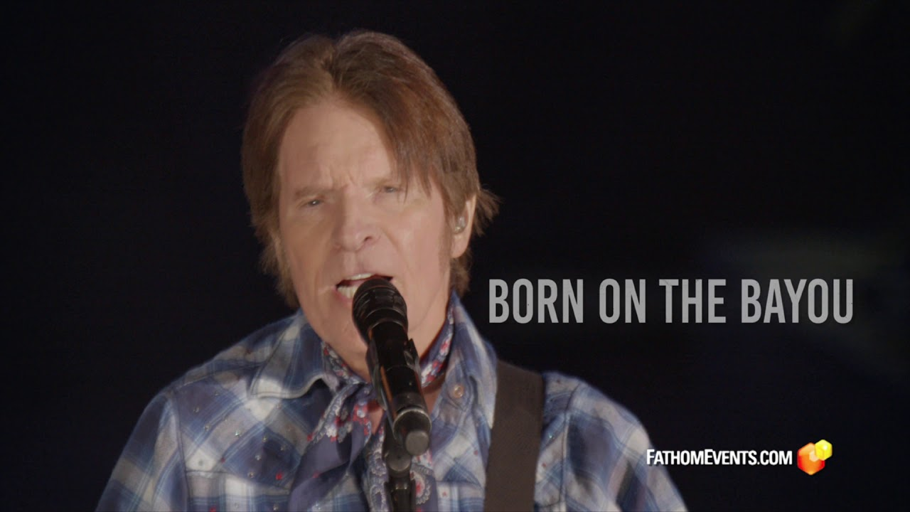 John Fogerty – 50 Year Trip: Live at Red Rocks
