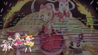 [Pokemon] Dori Dori (MIDI)