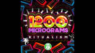 1200 Micrograms - We Want To Be Free