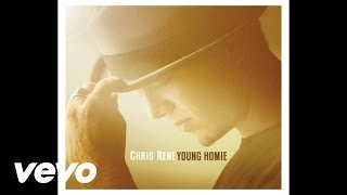 Chris Rene  Young Homie Audio
