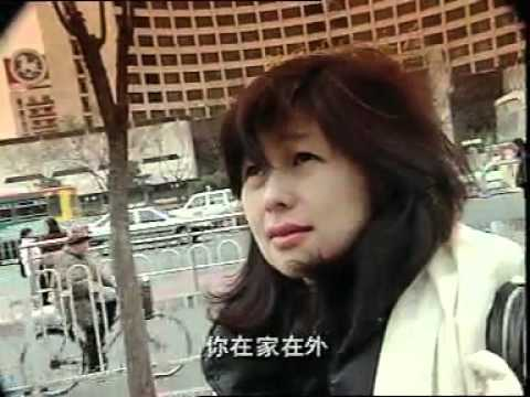 中国基督教唱歌-我今天为你祝福