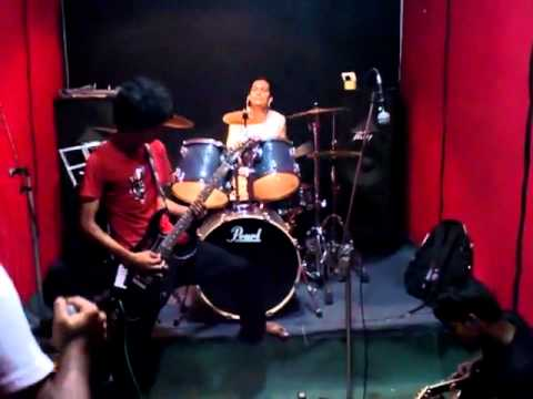 My last Serenade_ Killswitch Engage [FULL BAND COVER]