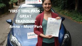 preview picture of video 'GR8Drive-BOREHAMWOOD WD6 DRIVING CLASSES-CALL 07791 674 839'