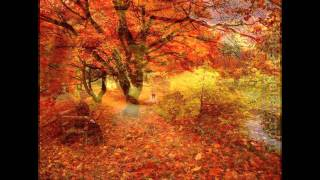 When October Goes by Barry Manilow