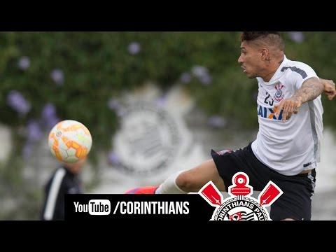 Esta semana tem Corinthians!