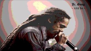 """Damian """"Jr. Gong"""" Marley - Searching (So Much Bubble) - A=432hz"""