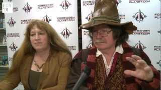 Trolls - Brian & Wendy Froud Interview