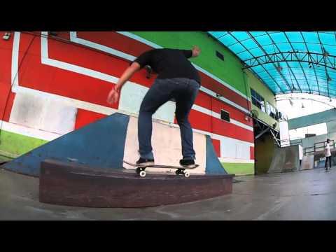 Daily Does In Melaka Mall Skatepark