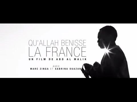 Qu'Allah bénisse la France - Bande Annonce VF