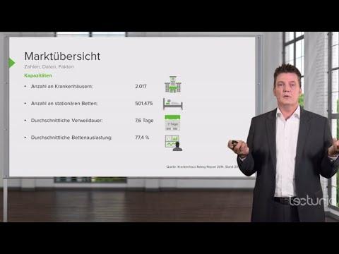 Prozessmanagement im Krankenhaus | Dr. Christian Bamberg