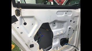 Chevy Impala power locks not working? Here is the fix! Full walk through