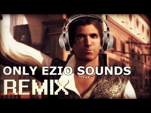 SONG CREATED ONLY BY EZIOs SOUNDS